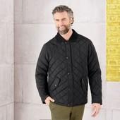 Мужская деми куртка Livergy р. 50 евро