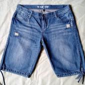No name джинсовые шорты.размер М.в отличном состоянии.Оригинал!