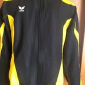 Спортивная Куртка, ветровка, размер XS. Erima. состояние отличное