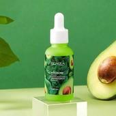 Сыворотка для эластичной кожи с экстрактом авокадо BioAqua niacinome avocado essence - Оригинал
