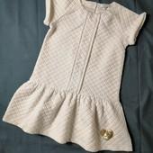 ЛоВиЛоТы! праздничное платье от Fagottino на 3-5 лет