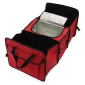 Удобный и вместительный органайзер для багажника вашего автомобиля.