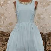 Нарядное женское платье New Look, размер С