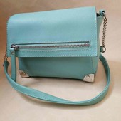 ❤️Бирюзовая сумочка ❤️