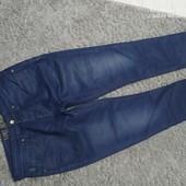 Люкс! мужские джинсы р.50/52 оч.хорошего сост