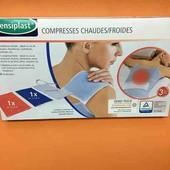 гелиевый компресс для снятия боли