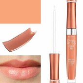Блеск Bourjois Sweet kiss lipgloss 01 SandSation- новый