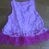 Літні плаття для дівчаток!!