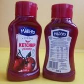 Madero Ketchup 560 гр.