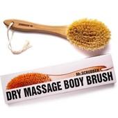 Щетка для сухого массажа высшего качества! mr scrubber