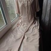 Очень красивое нарядное платье,состояние хорошое