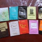 10 очаровательных ароматов от Farmasi ! Пробники по 1,2 мл каждый!Фармаси