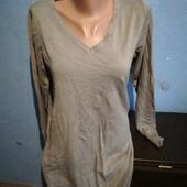 9. Сукня тунійка