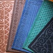 Придверный коврик на резиновой основе