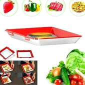 Вакуумный лоток для хранения еды вакуумный поднос для еды