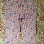 штаны для дома или сна поб. 76