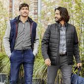 ☘ Чоловіча функціональна 2 в 1 куртка Watsons (Німеччина), р. р. 48-50 наш (М євро)