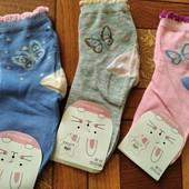 Носочки для девочки р.31-36 (3 пары)