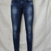 Стрейчевые джинсы скини Mangano,s/m