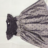 Ніжна сукня для принцеси