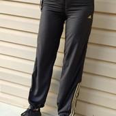Женские летние спортивные штаны adidas(2114/148)