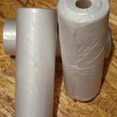 Пакеты фасовочные в рулоне, лот 1 рулон (1000шт)
