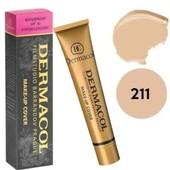 Отличный тональный крем Dermacol Make-Up Cover тон 211