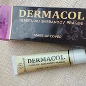 Тональный крем Dermacol 30 g