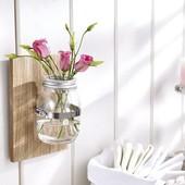 Для декора ваза на стену Melinera