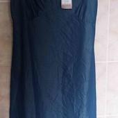 шикарный стильный джинсовый сарафан,Tu,новый,по бирке 20 евро,рр 12(мл)