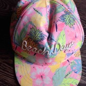 Детские бейсболки,шляпки H&M
