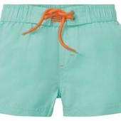 Германия! Пляжные шорты на мальчика 98-104 см рост 2-4 года