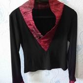 Кофта блузка 40-42р.