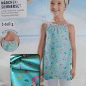 Шикарный фирменный комплект девочке 4-6 лет. Сотни лотов.
