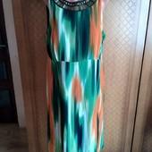 Літнє плаття сарафан