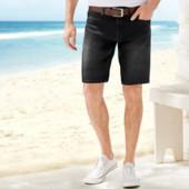 Livergy отличные джинсовые шорты бермуды р.56 евро