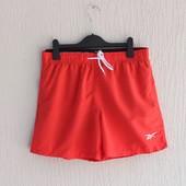 Оригинал!Мужские пляжные шорты Reebok размер М