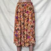 Лёгкая юбка в складку
