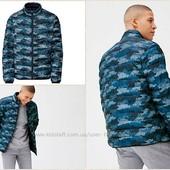 Мужская удобная и стильная курточка Livergy