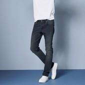 Стильные джинсы рванки от Livergy Германия размер 52
