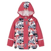 Новий дощовик куртка Lupilu р.86-92, сток. Куртка дождевик Лупилу. Нюанс