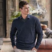 ☘ Лот 1 шт☘ Базовий светр від Watsons (Німеччина), розмір ХL євро