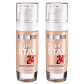 Тональный крем Maybelline Super Stay24 тон 28 беж