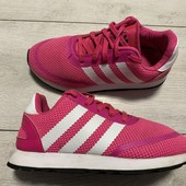Кроссовки Adidas 33 размер стелька 21 см ( на бирке 20 см