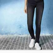 esmara.стильные стрейчевые super skinny. fit  евро 40+6