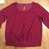 Блуза Кофта L XL. 59/52