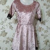 Нарядное платье, новое)