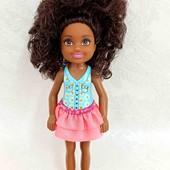 Кукла Барби Mattel Келли 14 см