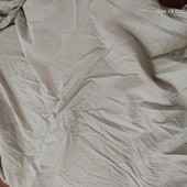 Простынь на резинке George 90*190
