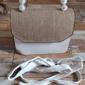Маленькая сумка на лето